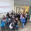 6a im Deutschen Museum...
